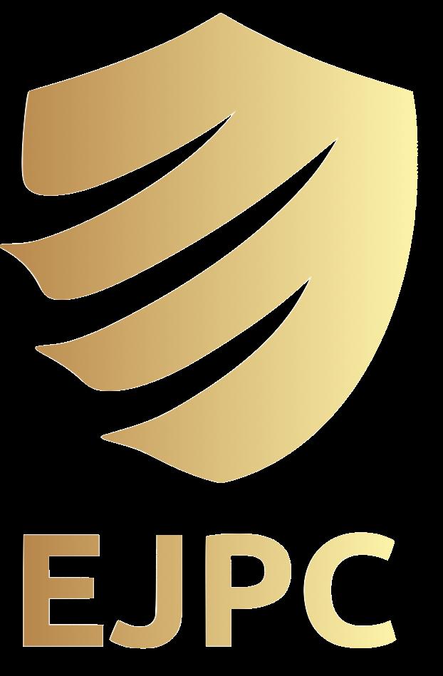 Logo EJPC Judo