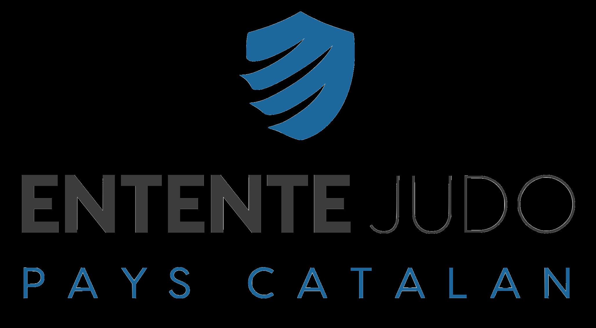 Entente judo pays catalan logo